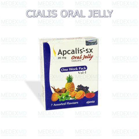 Compare Cialis Oral Jelly Prices