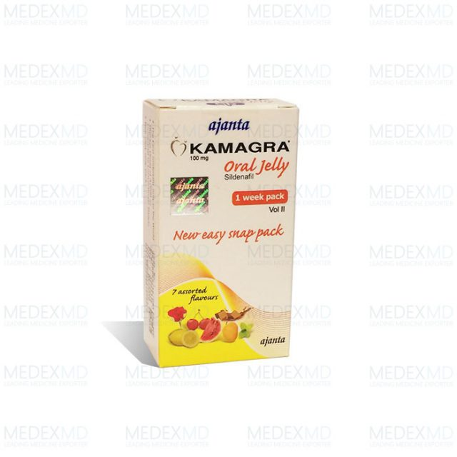 kamagra oral jelly 100mg price in india
