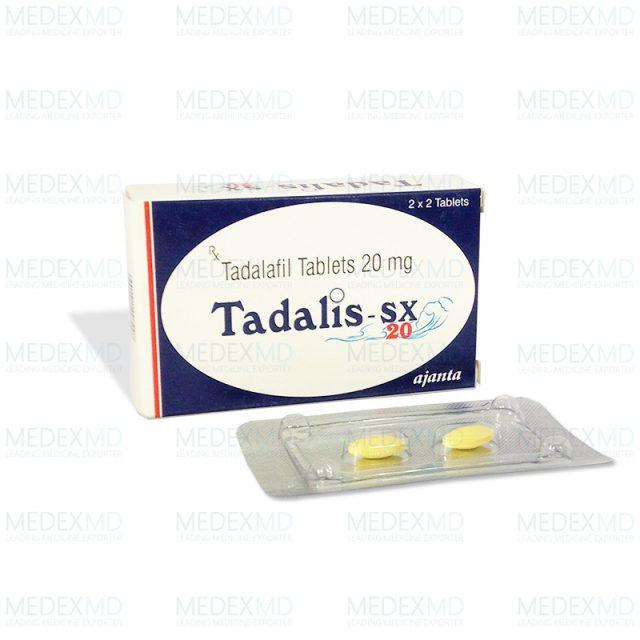 Tadalis Online Pharmacy