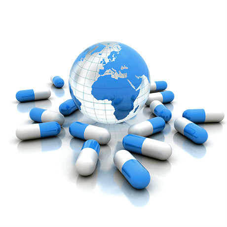 Wholesale generic medicine India